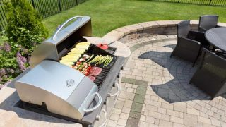 best gas grills natural gas propane
