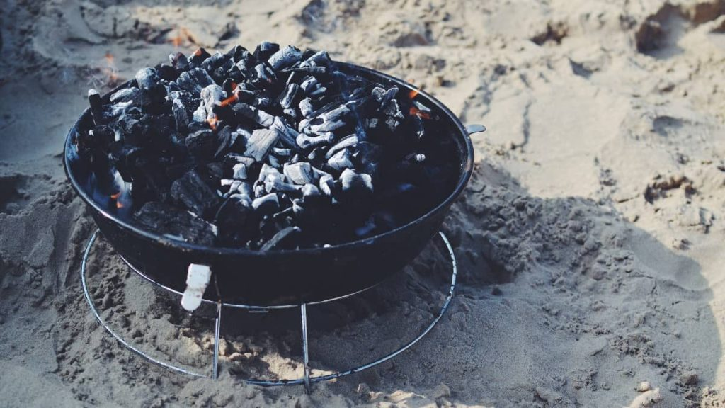 best fire pit grills