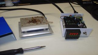 PID controller circuit