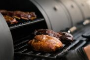 How to Choose between Electric vs. Propane Smokers?