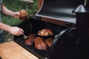 How to Choose Between a Gas and Electric Cooker